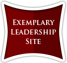 Irene's Just Coach It Blog has been named an Exemplary Leadership Site